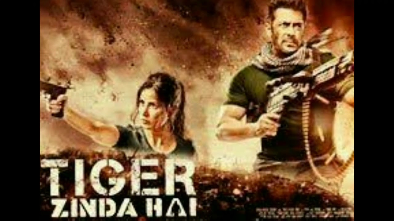 Tiger Zinda Hai Full Movie Hd Hindi