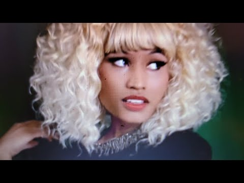 Nicki Minaj you have made millions off of Black ⚫ Cultures