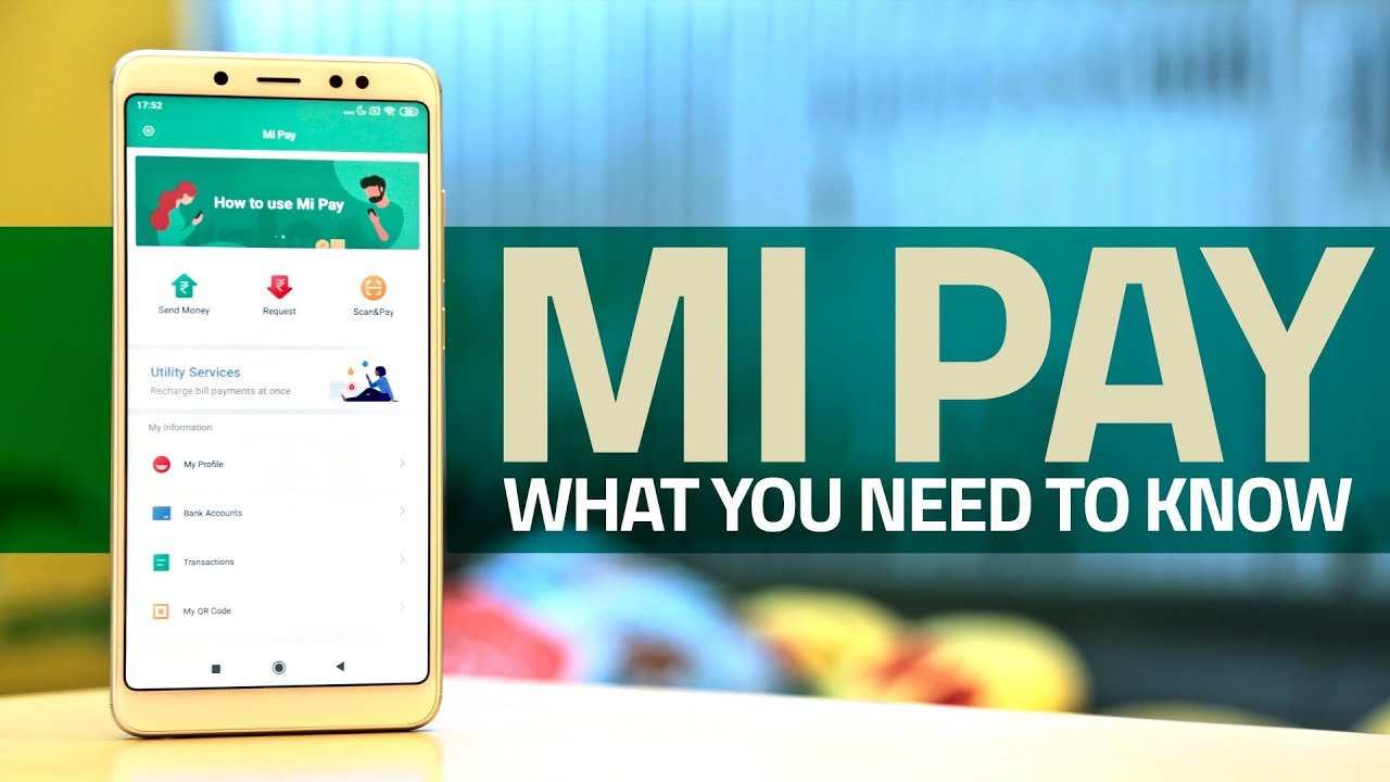 Mi Pay | How to Download and Use Xiaomi's UPI Service