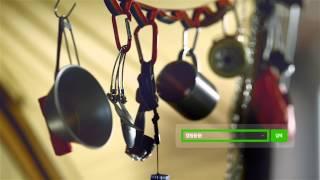 네이버 TV광고 : 검색이야기 '캠핑박사 편'