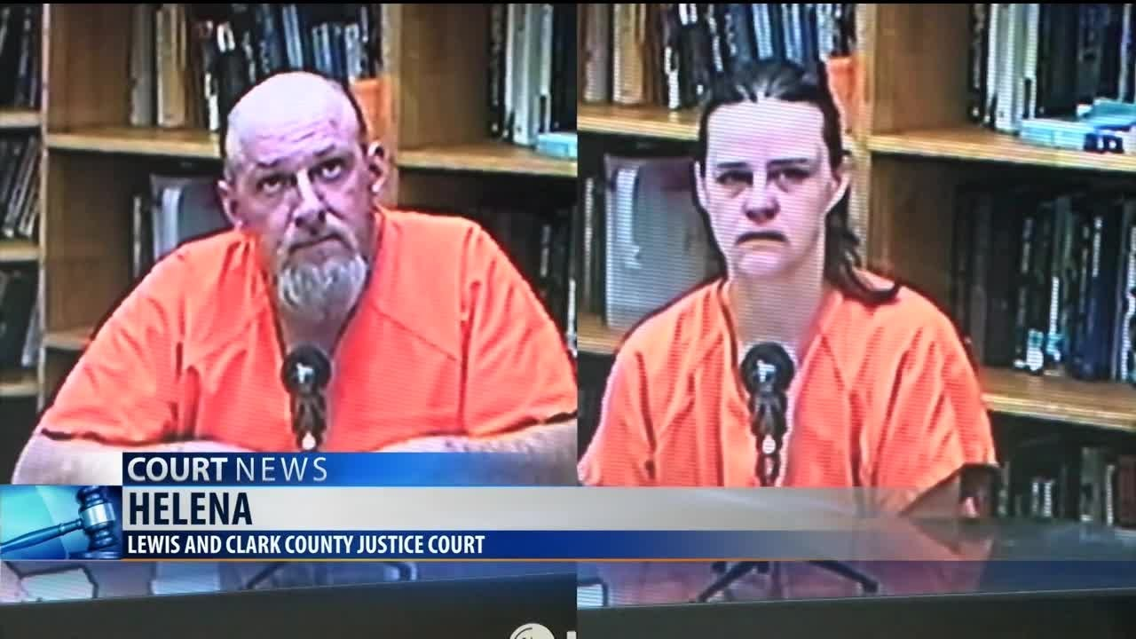 Two Helena residents charged with felonies after MEPA case