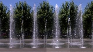 Using Shutter Speed to Control Motion Blur and Exposure