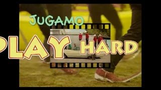 David Guetta - PLAY HARD♥ ft. Ne-Yo,Akon  (Video Subtitulado Español e Inglés/ Subtitles / Lyrics )
