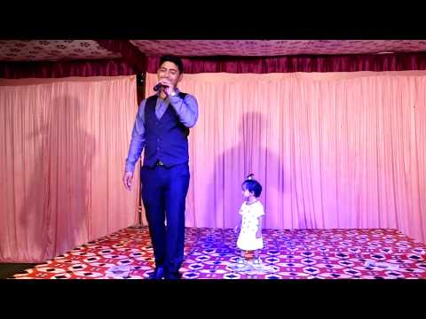 Soch Na Sake | Airlift | Arijit Singh | Aditya Verma | Welcome Function Performance