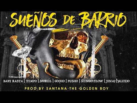 Sueños de Barrio Feat Varios Artist