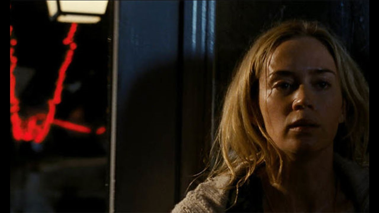 1st trailer for A Quiet Place 2 plunges Emily Blunt into the apocalypse