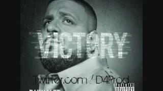 DJ Khaled Feat. Nas & John Legend - Victory