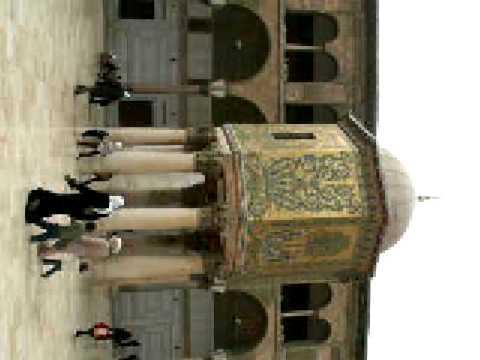 Umayyad Mosque Square