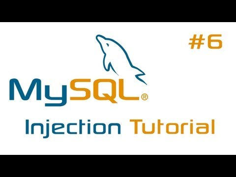 [Security] SQL Injection Hacking #6 - Database Name
