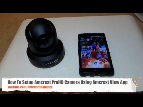 Amcrest vs Foscam – MySmartaHome