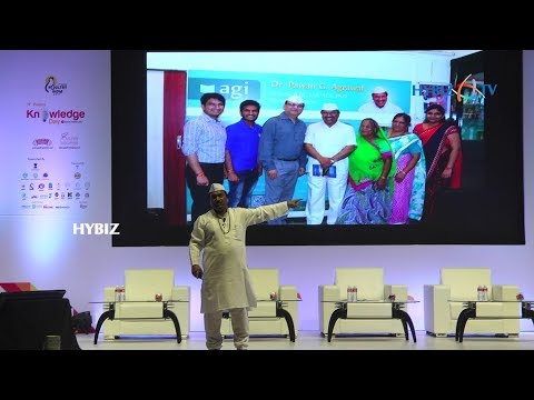 Dr. Pawan Agrawal | Poultry India Knowledge Day 2017