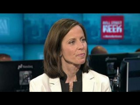 Nasdaq CEO: We support lowering the corporate income tax