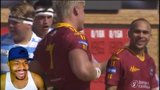 YOU WON'T BELIEVE THESE ARE SOUTH AFRICAN SCHOOLBOYS | SOUTH AFRICA RUGBY BIG HITS