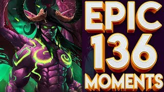 ⚡️Heroes of the Storm | Epic Moments #136