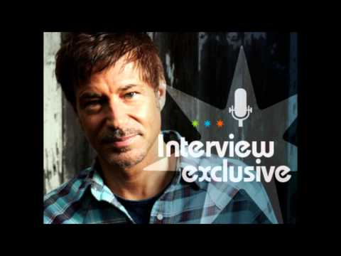 Interview Paul Baloche Part. 1 (English)