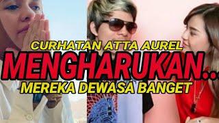 EMAK N4NG!S‼DENGER CURHAT AUREL N ATTA YG DEWASA BNGET;~one man show~ tukul arwana; the hermansyah a