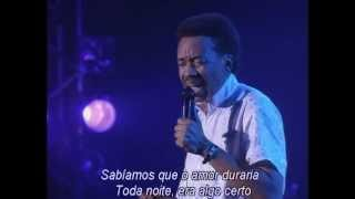 Earth, Wind & Fire - After The Love Has Gone (Tradução)