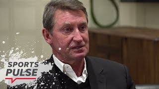 Wayne Gretzky: I played in the right era, it's harder to score now   SportsPulse