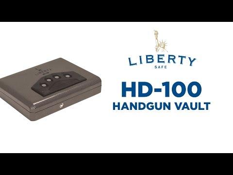 HD-100 Quick Vault