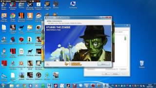 Как скачать и установить Stubbs the Zombie на компьютер