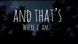 Trees- Twenty One Pilots Lyric Video!