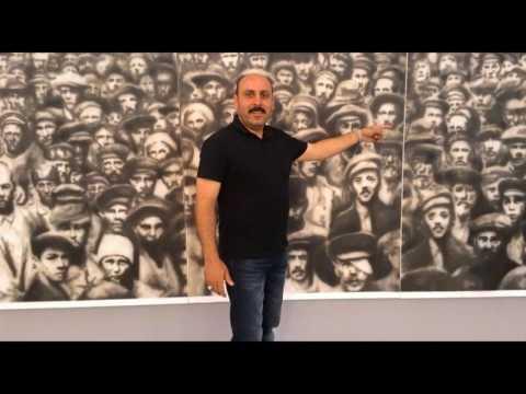 Mehmet Nuri Parmaksız-Yorganım Kısa Gelir Hüzünlerime Şiiri