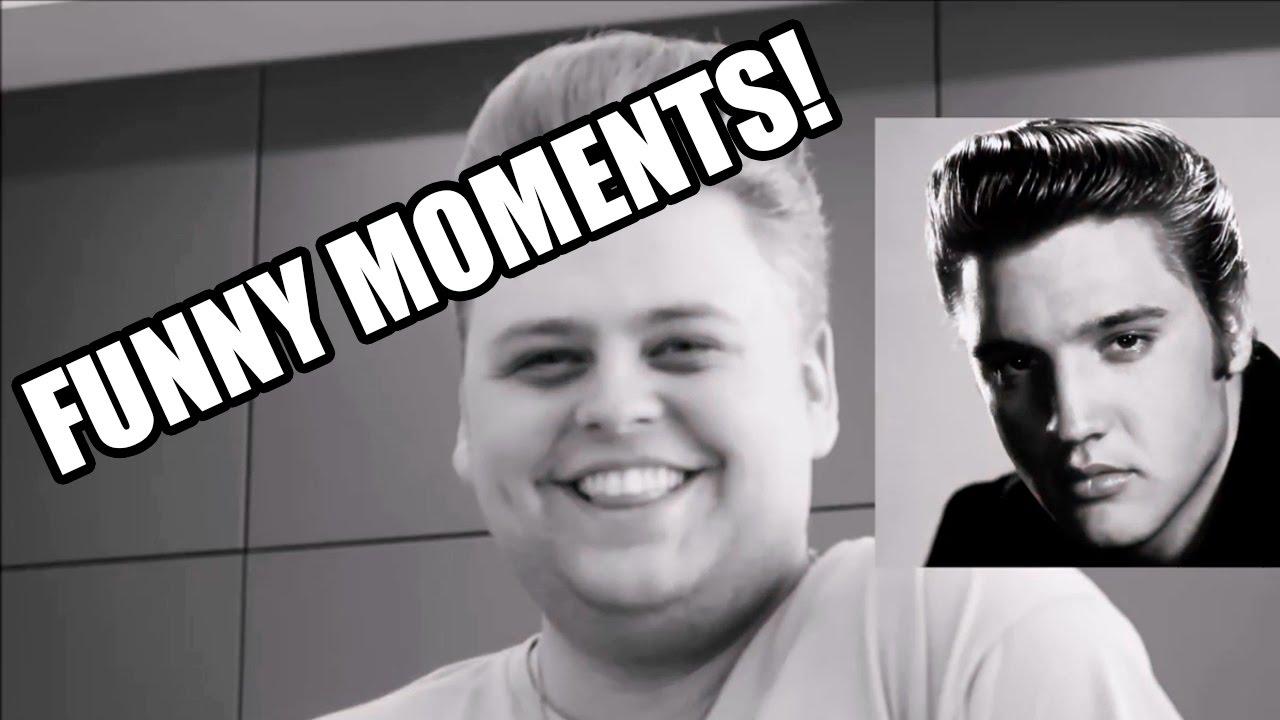 Funny Moments Part  Logan Paul Vlogs Compilations