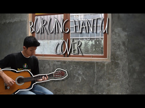 Burung Hantu - Cover By DINSvQ