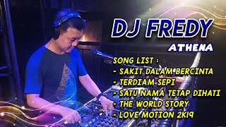 Download lagu DJ FREDY