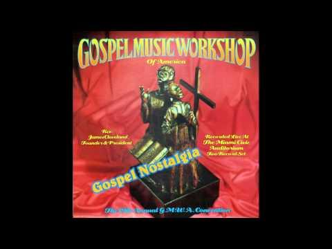 """No Greater Love"" (1986) GMWA Mass Choir"