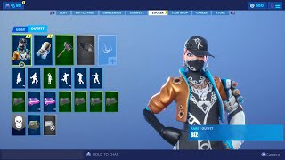 The New BIZ Skin Gameplay on Fortnite| Custom Match Making?| Add Me and Join us