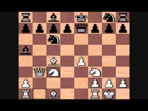 Bobby Fischer's Best Games: vs Reuben Fine