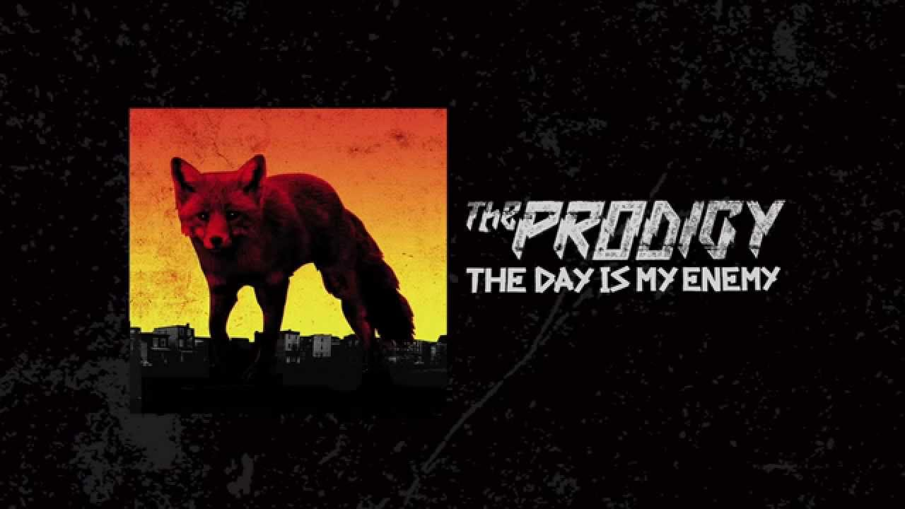 the-prodigy-the-day-is-my-enemy-the-prodigy
