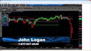 August 25th Global Market Pulse with John Logan on TFNN - 2015