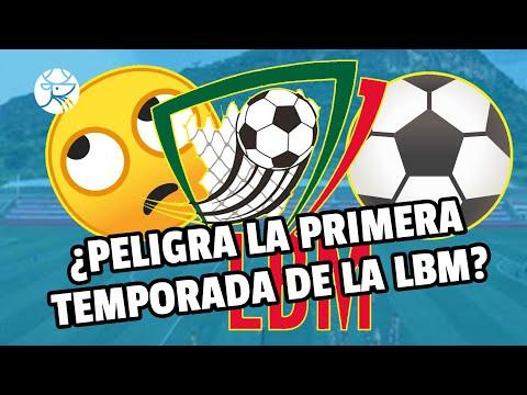 ¡DE NO CREERSE! | La lista de problemas de la Liga de Balompié Mexicano en su primer torneo