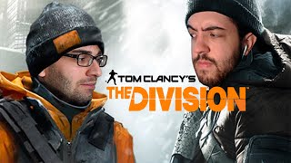 THE DIVISION com BRKsEDU e Patife! (PC Gameplay 1080p 60fps)