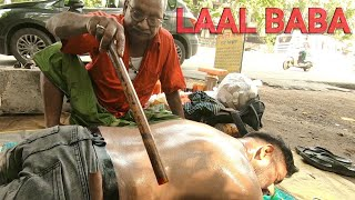 Laal baba street massage Episode 2(Address mentioned in the description)