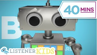 40 mins classic kids videos! Jesus Loves Me, If You're Happy and You Know It...