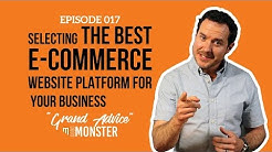 Magento vs. Shopify vs. BigCommerce (WHICH IS BEST?)