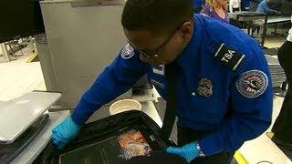 TSA behavior detection officers under scrutiny