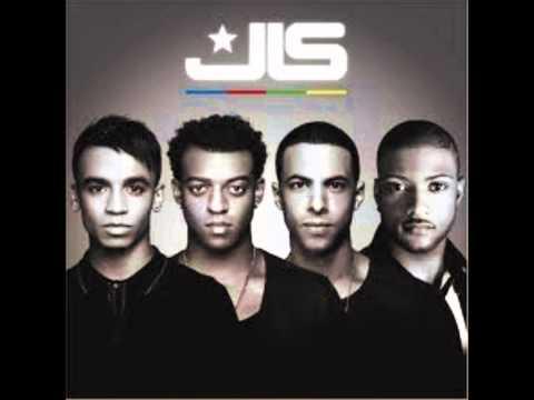 Crazy For You-JLS