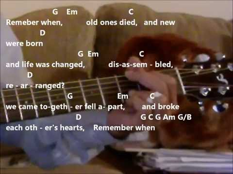 47 Mb Remember When Chords Free Download Mp3