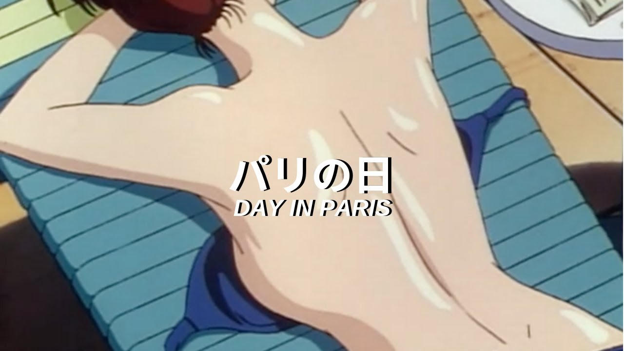 LLusion - Day In Paris | Chill Lofi Relaxing Beat
