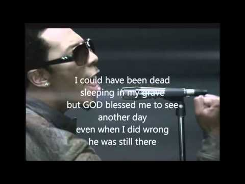 Deidrick Hadden  Sinner's prayer HD1080p with lyrics