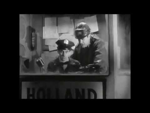 Nothing Lasts Forever - Holland Tunnel Scene