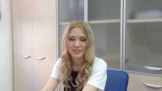 Татьяна рассказывает о том как похудела с помощью Редуксин Лайт
