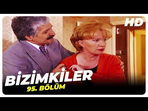 Bizimkiler 95. Bölüm   Nostalji Diziler