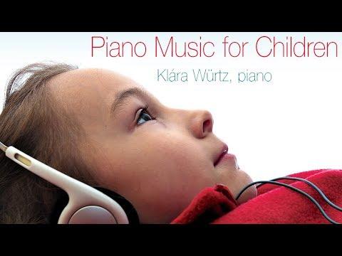 Für Elise: Piano Music for Children