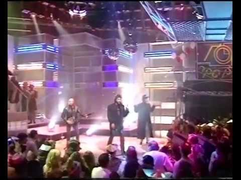 Bee Gees - You win again - 1987