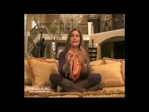 Daniela Romo   Videochat #Triunfodelamor